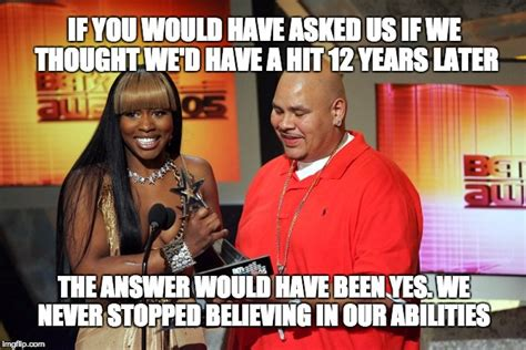 Fat Joe Meme - image tagged in elis pacheco fat joe remy ma allthewayup