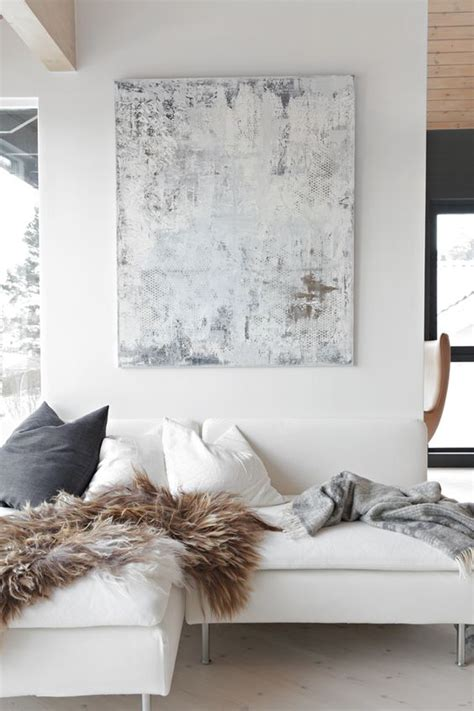 beautiful shades  white living room designs