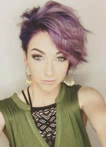 basic looking womens hairstyles best 25 undercut short hair ideas on pinterest