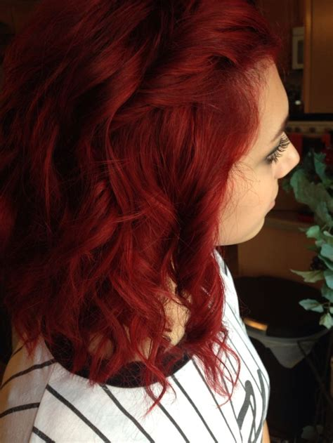 25 best ideas about hair colors on pinterest colored 25 best ideas about ruby red hair on pinterest ruby red