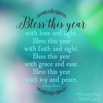 bless this year blessings for app info http www