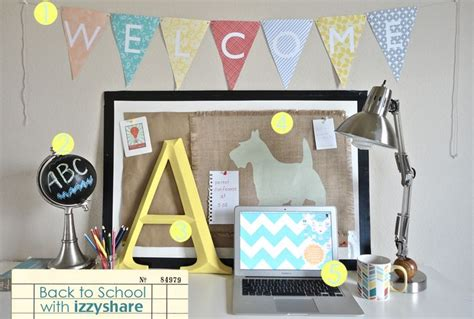 5 classroom diy projects diy classroom decorating