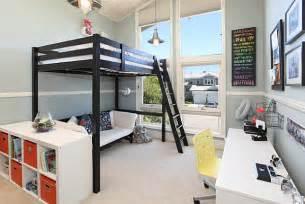 Loft Beds For Adults Uk Loft Beds For Modern Homes 20 Design Ideas That