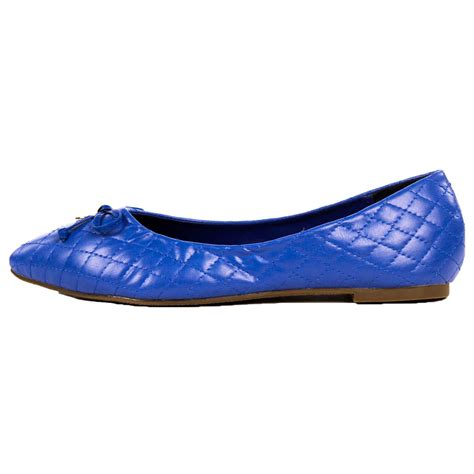 quilted slippers womens ballet flats quilted slip on shoes loafers pointed