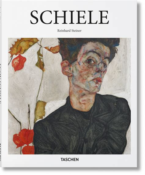 libro lautner basic art series schiele basic art series taschen books