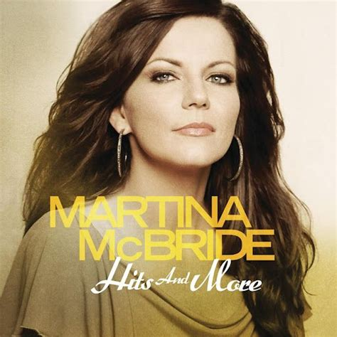 song martina mcbride martina mcbride anyway i like
