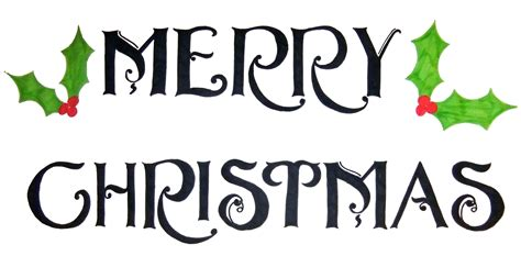 images  merry christmas stencil  printable christmas stencils christmas words