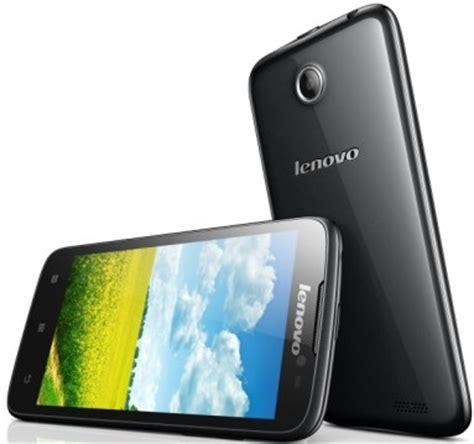 Hp Lenovo Bekas A369i harga hp android lenovo a369i obbzs web