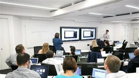 Iese Executive Mba Ranking by Ie Business School Segunda Mejor Escuela Mundo En