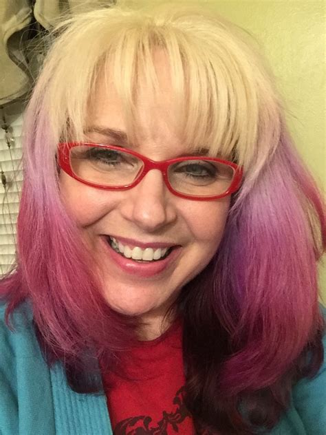 every day high hair for 50 year 7 women over 50 on why they re dyeing their hair crazy