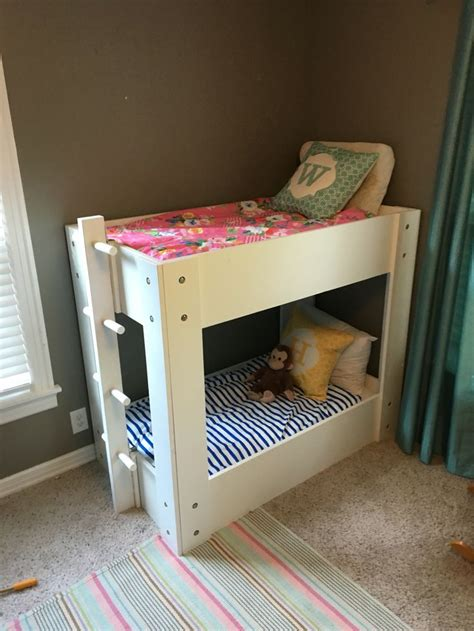 toddler beds for best 25 toddler bunk beds ideas on toddler