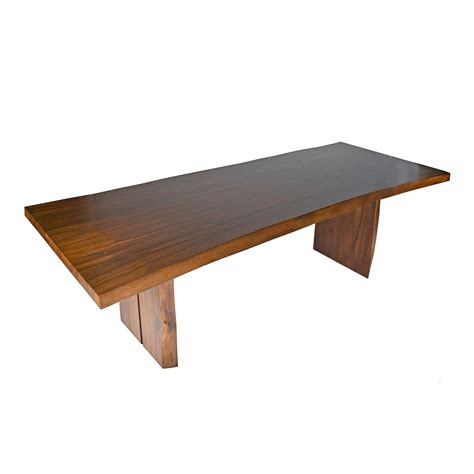 live dining table tobacco urbia touch of modern