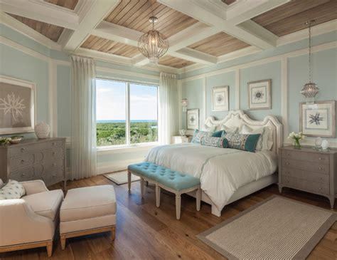 beach house master bedroom ideas bedrooms beach style bedroom miami by bcbe custom
