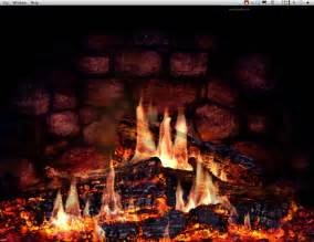 animated fireplace wallpaper wallpaper animated