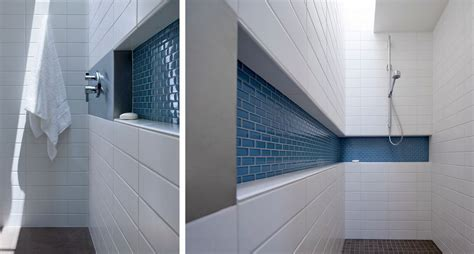 Wrap Around Deck Designs by How To Make Shower Niches Work For You In The Bathroom