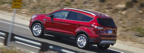towing capacity for ford escape how much can you tow in the 2017 ford escape