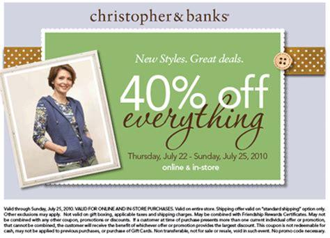 hanesbrands outlet printable coupons christopher banks printable coupons may 2015