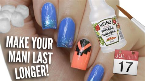 8 Ways To Get Makeup To Last Longer by 13 Ways To Make Your Manicure Last Longer Makeup
