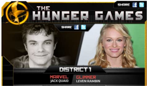 hunger games themes shmoop district 1 tribute surviving district 12 the hunger games