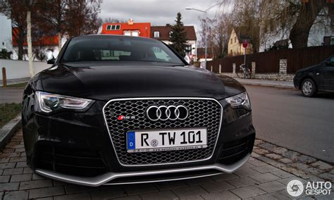 Types Of Grey Color audi rs5 b8 2012 12 january 2013 autogespot