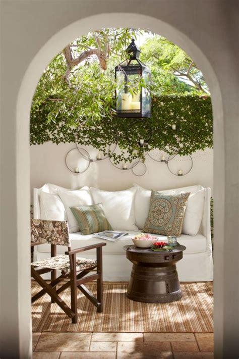 cozy outdoor spaces tuscan herb pots cozy nook nooks and outdoor