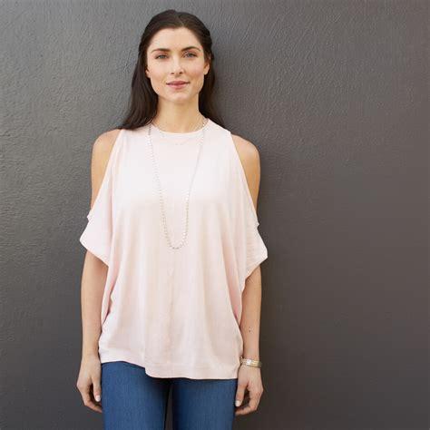 Shoulder Tops trend alert the shoulder tops stitch fix