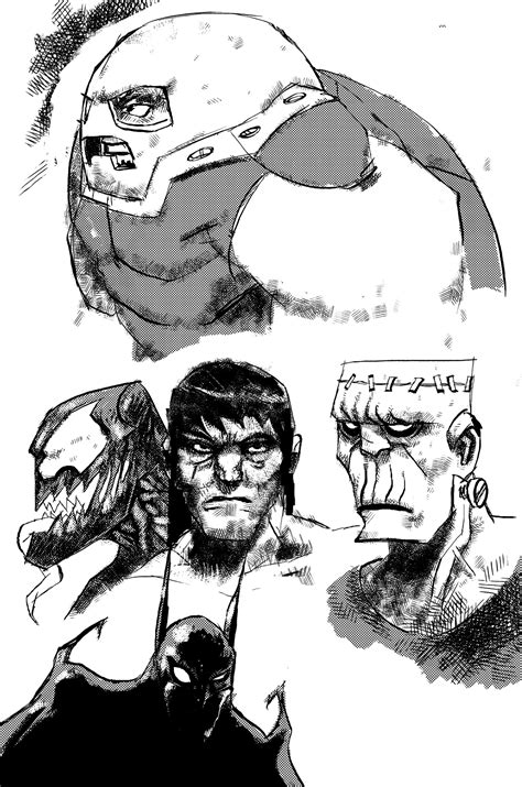 sketchbook or photoshop photoshop brush sketches 1 by anjinanhut on deviantart