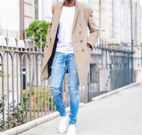 mens light blue jeans ripped jeans denim jean mens jean denim ripped jeans