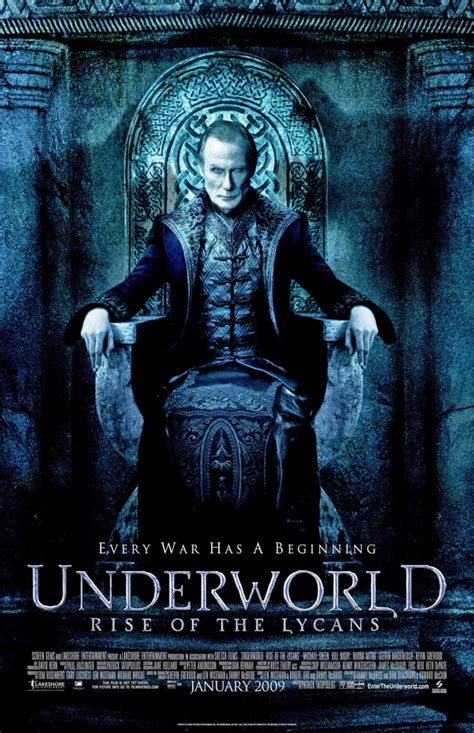 film underworld rise of the lycans 2009 underworld rise of the lycans 2009 terror horror movies