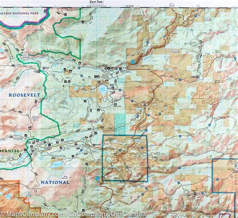 map of colorado gold trail map of indian peaks gold hill colorado 102