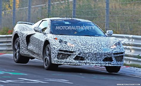 Chevrolet Gt 2020 by 2020 Chevrolet Corvette C8 And