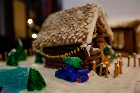 creative gingerbread houses 9 creative gingerbread house ideas faithlife blog