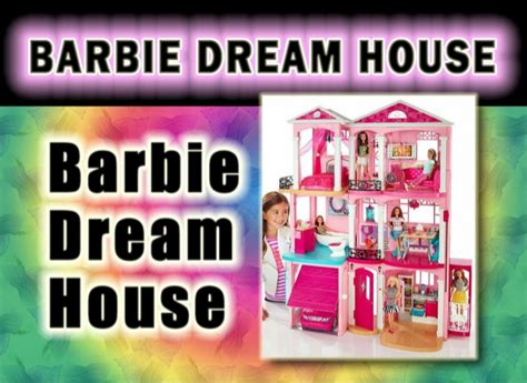dream house babes barbie dream house 2015 2016 review best xmas toys for girls