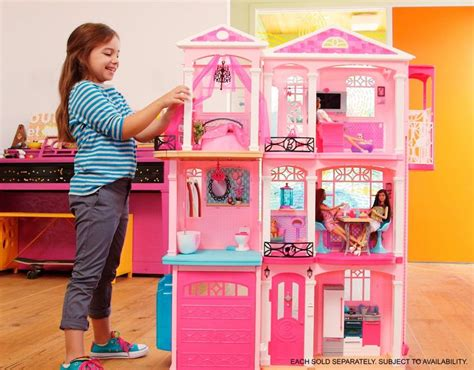 barbie doll house games for girls 35 best toys for 7 year old girls 2017 selection yosaki