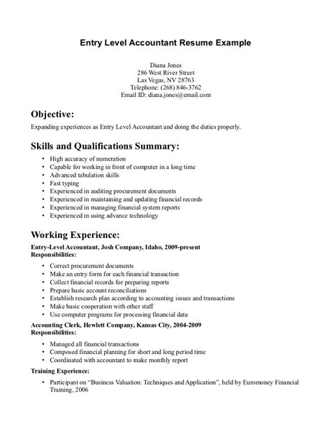 entry level marketing resume sles retail sales
