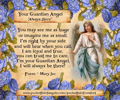 Your Guardian Your Guardian Quotes Quotesgram
