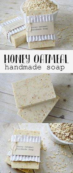 Handcrafted Soap Recipes - 17 best ideas about crafts on fathers day