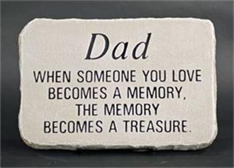 Dad Memorial Stone   Florist in O?fallon, IL LaRosa?s