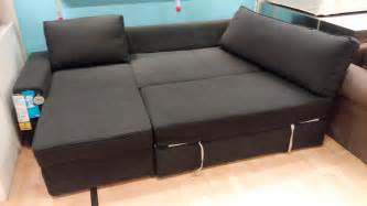 ikea sofa bed ikea vilasund and backabro review return of the sofa bed