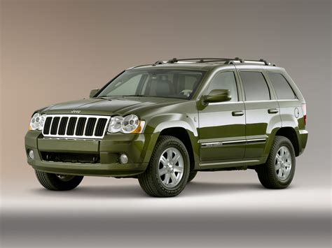 cars jeep 2010 jeep grand cherokee price photos reviews features