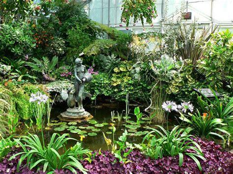 Gardens Of Allen by The Top 5 Indoor Gardens In And Around Toronto