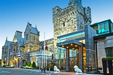castle inn dublin review clontarf castle hotel dublin international