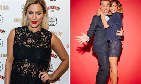 what is a celebrity managers job caroline flack parts ways with manager celebrity news