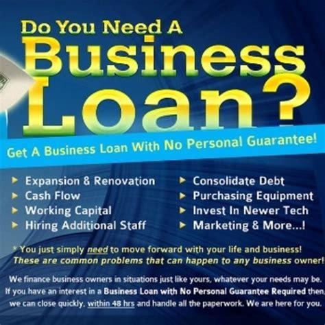 Do You Need A Ba To Get An Mba by Macg Atl Do You Need A Business Loan Photos Flyers