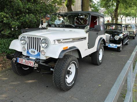 renegade jeep wrangler jeep wrangler quot renegade quot bei der 24 viersener