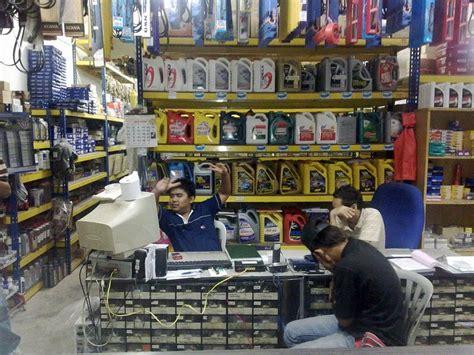 Sparepart Elektronik empire menjual dan mengedar alat ganti