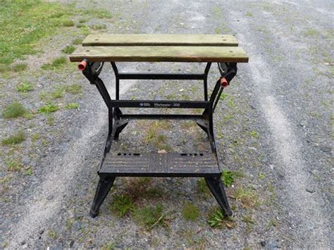 black and decker workmate reloading bench black decker workmate