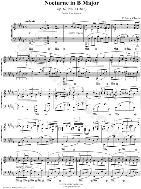 chopin nocturne op 62 no 1 piano tutorial youtube frederic francois chopin quot nocturne in b major op 62 no