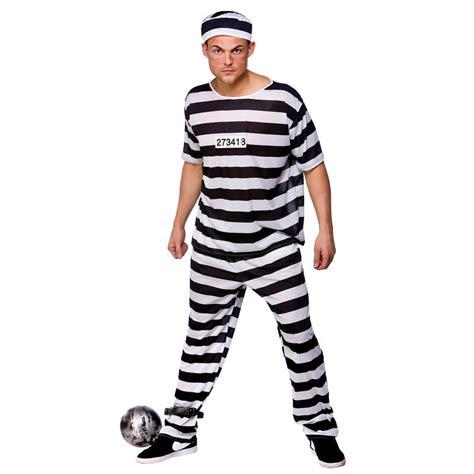 prisoner costume prisoner costumes for costume