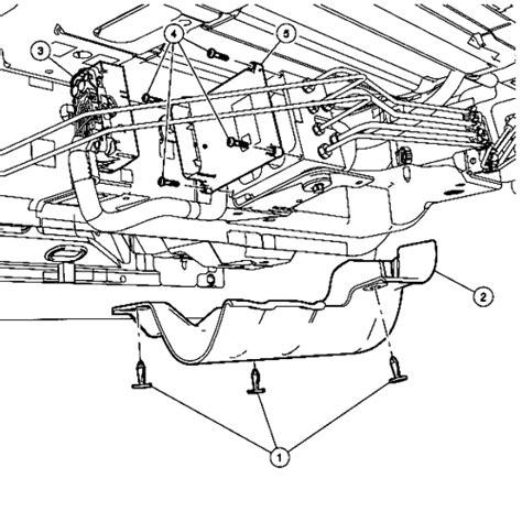 repair anti lock braking 2005 ford freestar free book repair manuals ford abs control module location wiring diagrams image free gmaili net